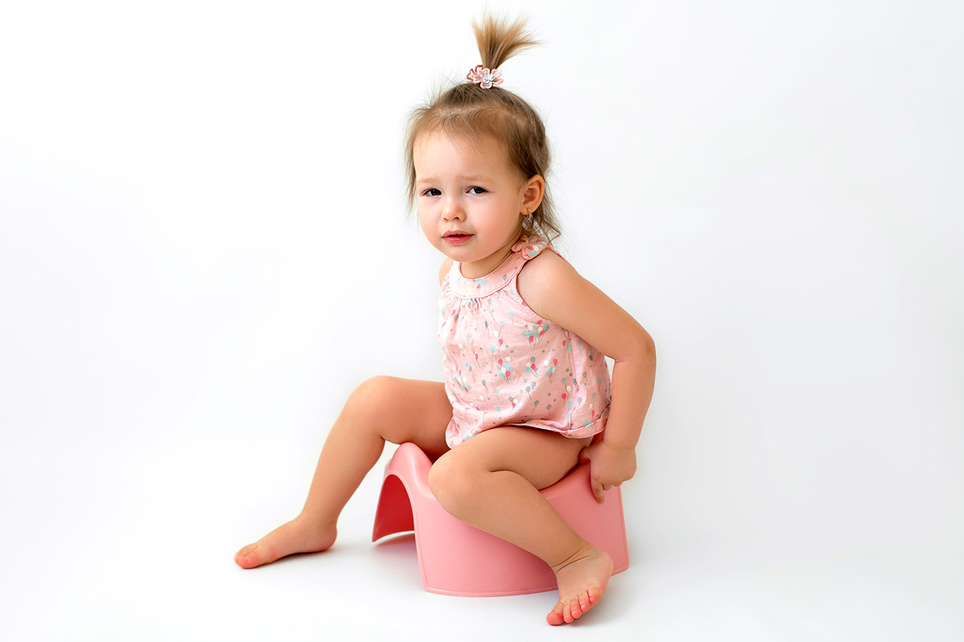 Signs Your Child Is Not Ready for Potty Training