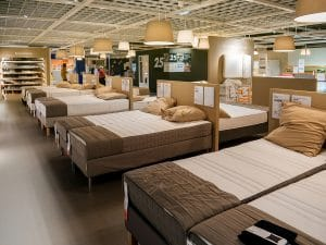 Mattress Retailers Usually Save Their Gest Price Cuts For Black Friday