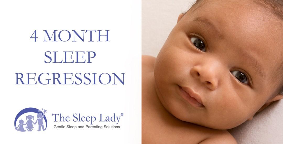 4 month regression