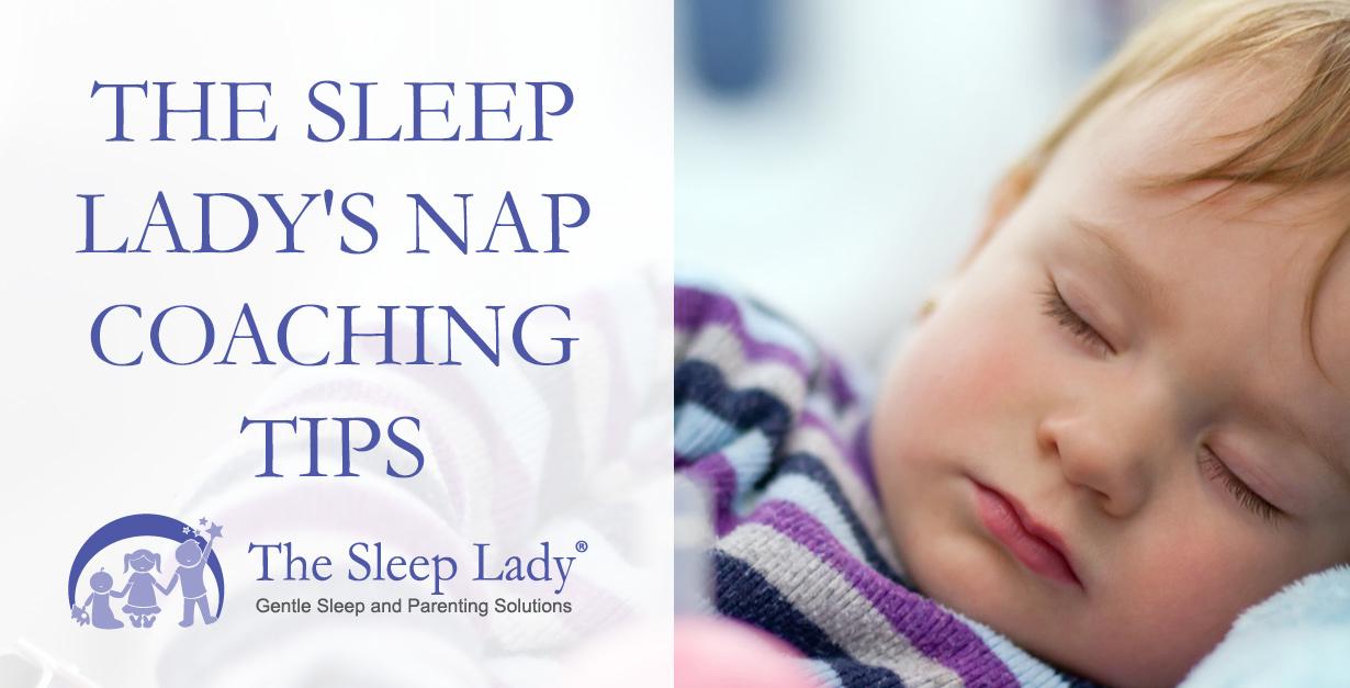 nap coaching