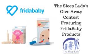 Fridababy Giveaway