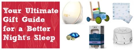 Ultimate Sleep Gift Guide