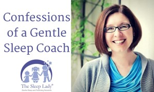 Confessions of a Gentle Sleep Coach