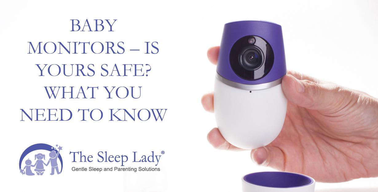 EVOZ baby monitors
