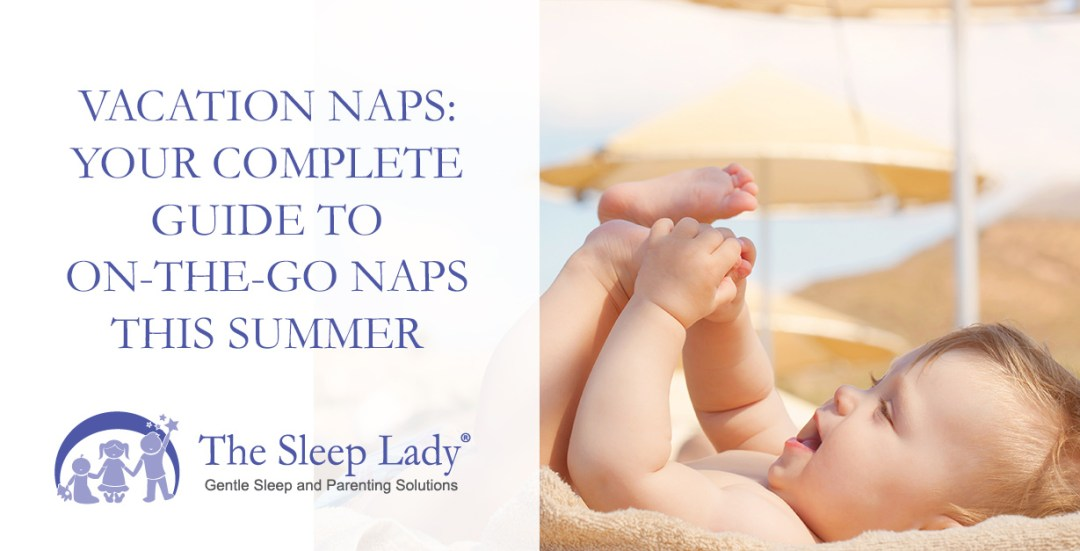 vacation naps