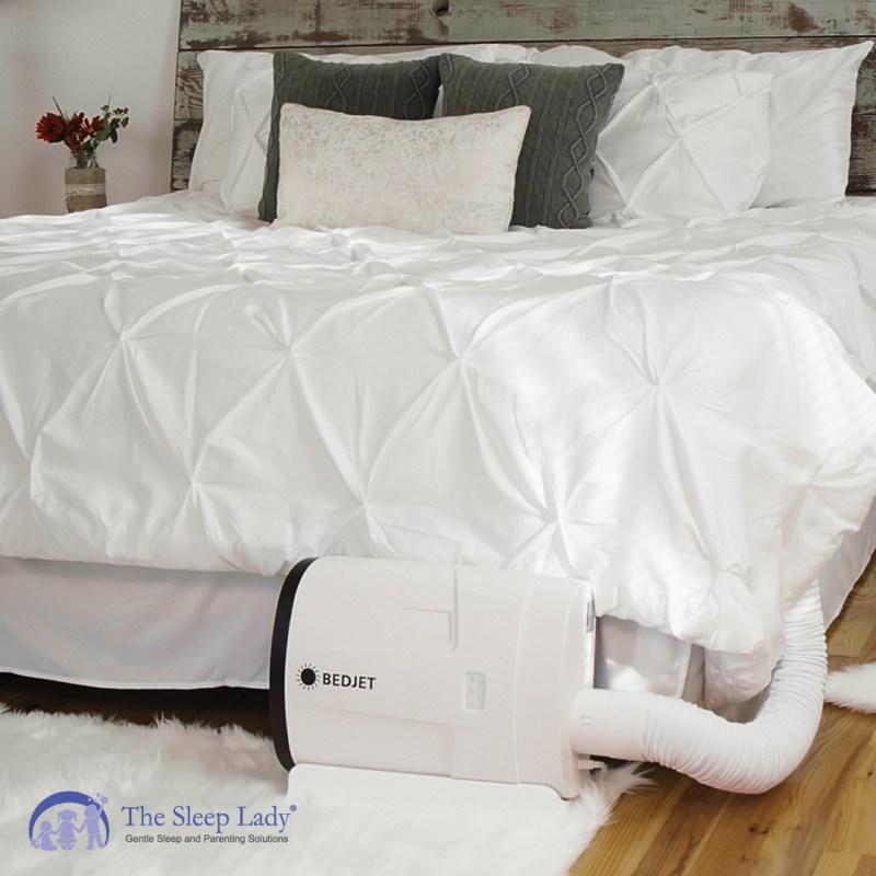 body temperature and sleep