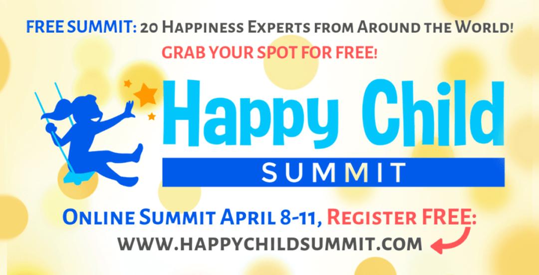 happy child summit