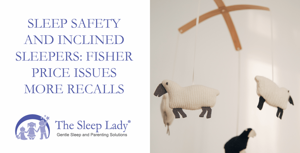 sleep safety and inclined sleepers