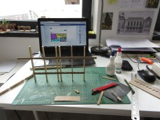 26/03/2016 | my desk | Masterproject 2