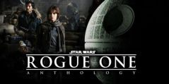 Felicity Jones, Diego Luna, Jyn Erso, Rogue One: A Star Wars Story, Star Wars