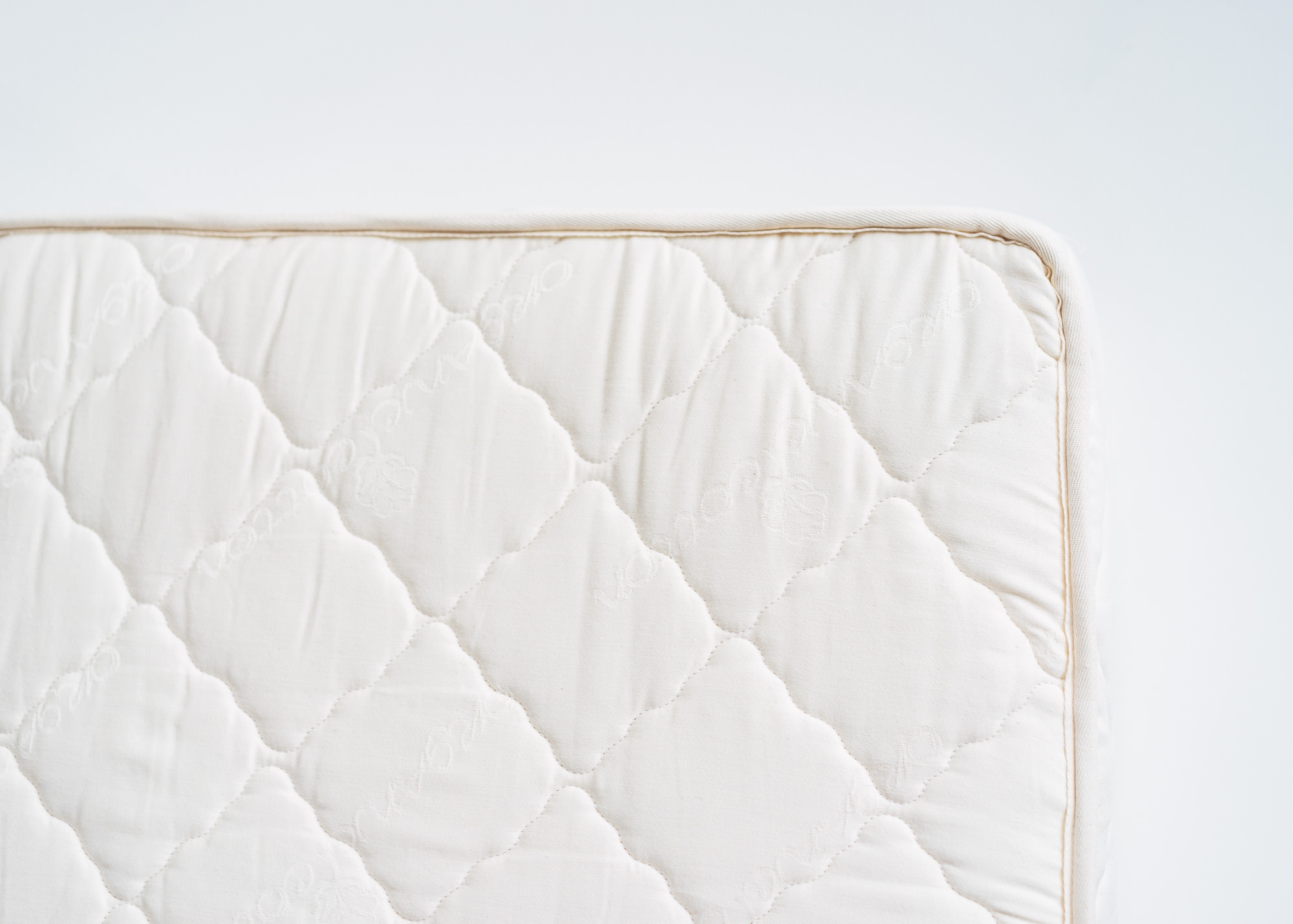 Pure Heaven Non Toxic Mattress