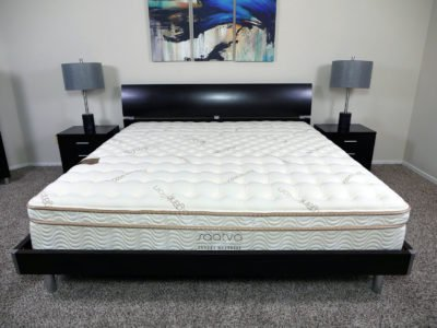 Saatva Mattress King Size