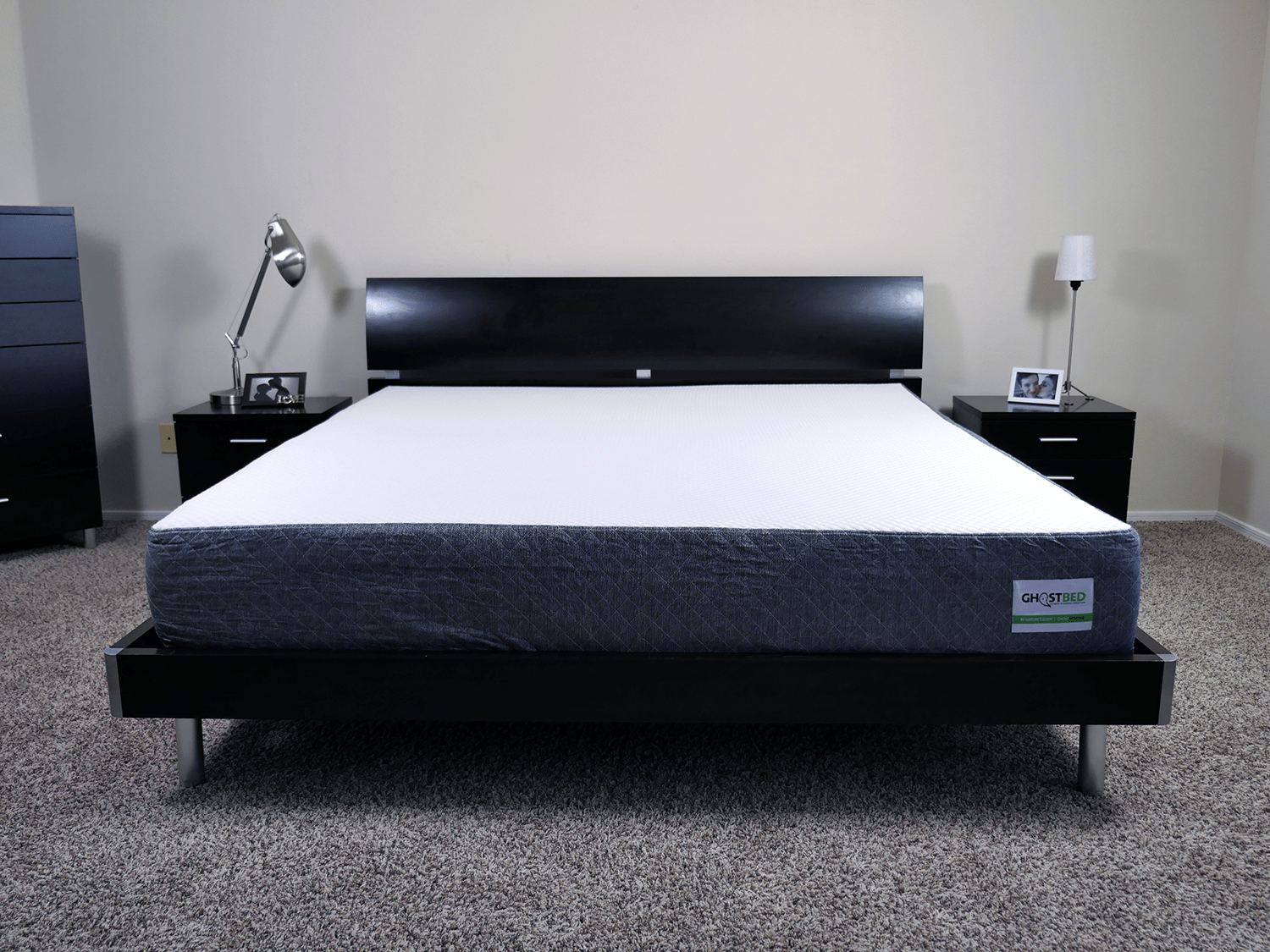 Ghostbed Vs Purple Mattress Review