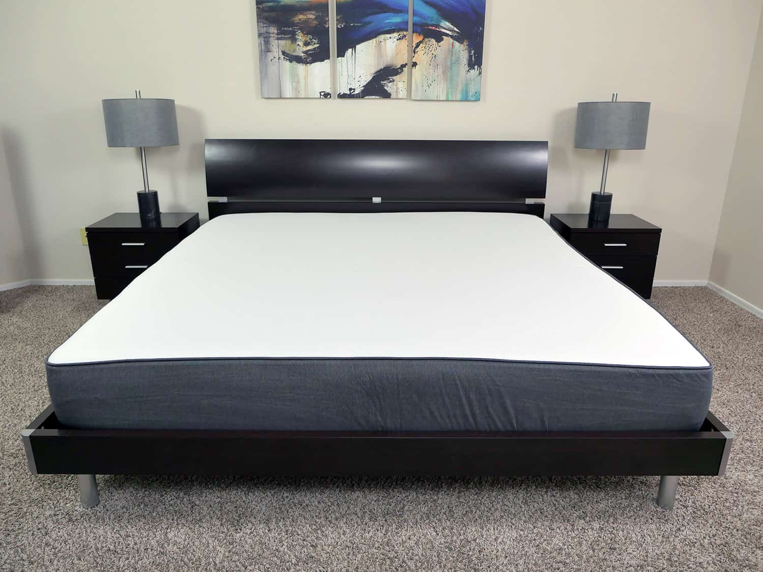 Casper Mattress Review Sleepopolis