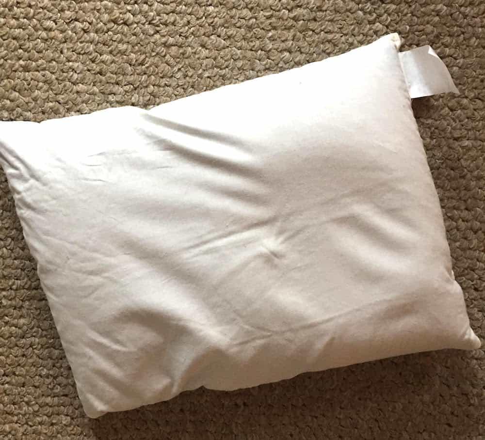 sobakawa buck pillow online