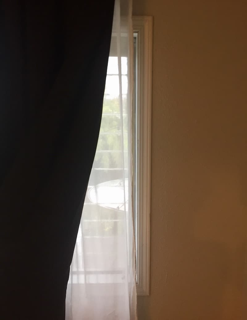 Best Home Fashion Basic Thermal Insulated Blackout Curtains Review Sleepopolis
