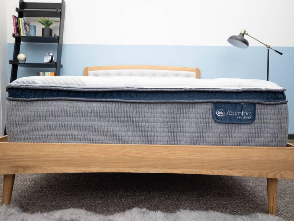 serta icomfort hybrid mattress review