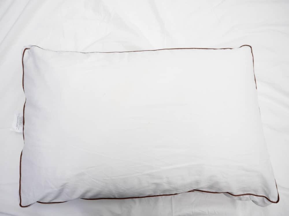 latex vs memory foam pillow 2021