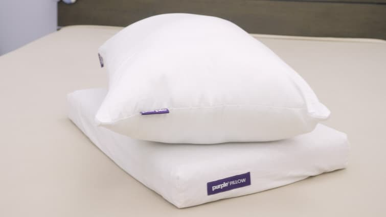 purple pillow review 2021 best