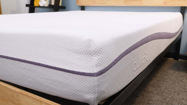 Purple Mattress Review 2020 What Is The Purple Grid