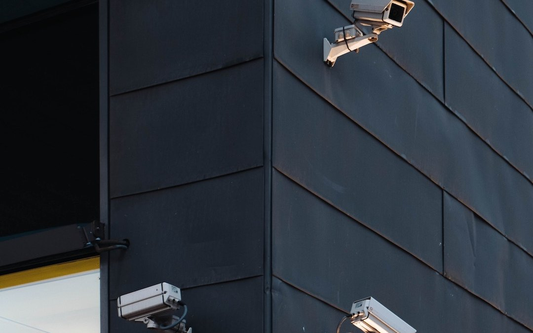 Can You Install A Security Camera In Your Airbnb Property