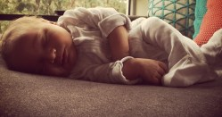 Solutions for a catnapping baby