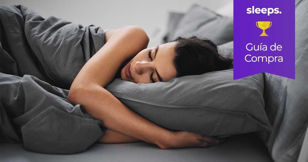 mejores almohadas