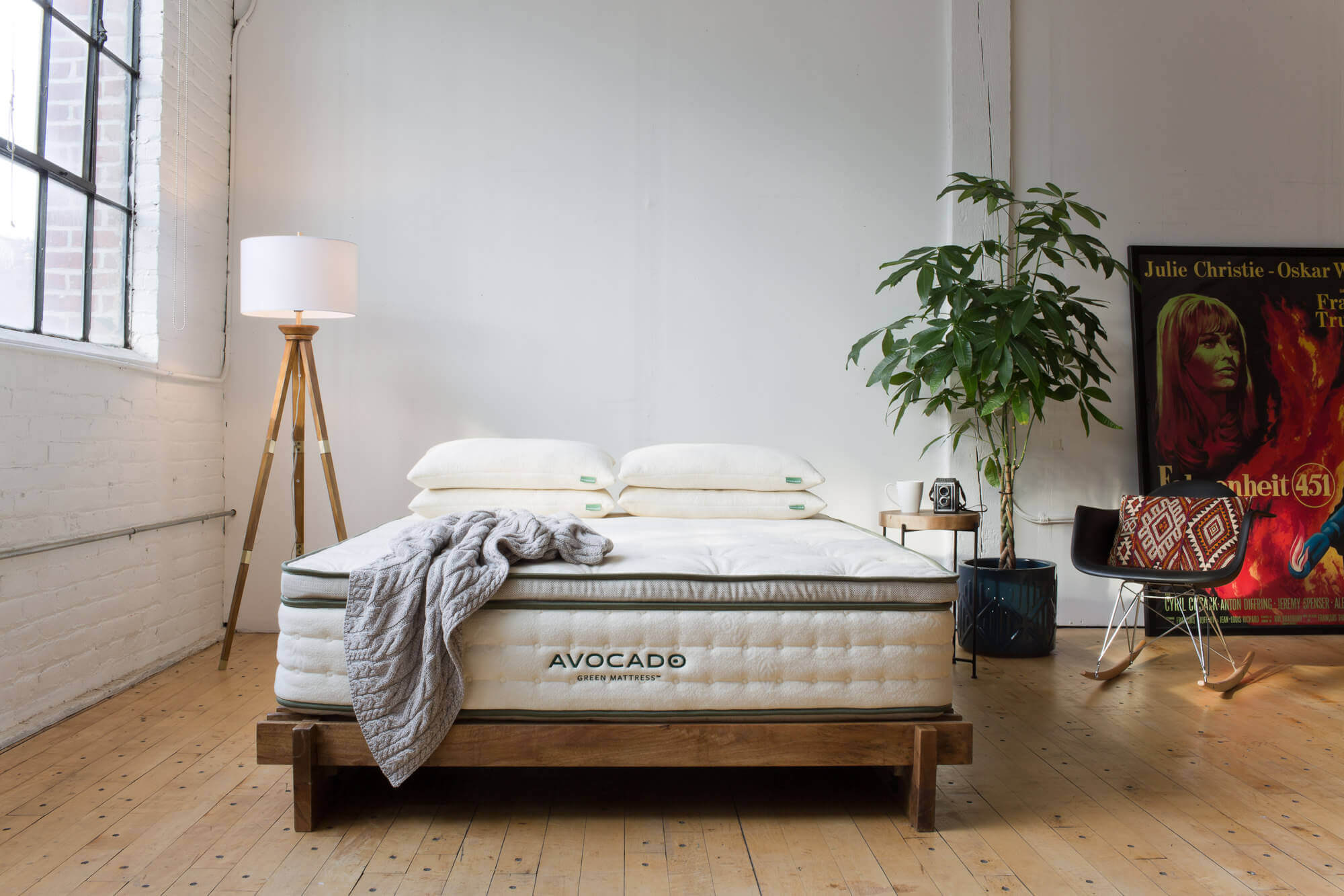 avocado mattress review a step up for