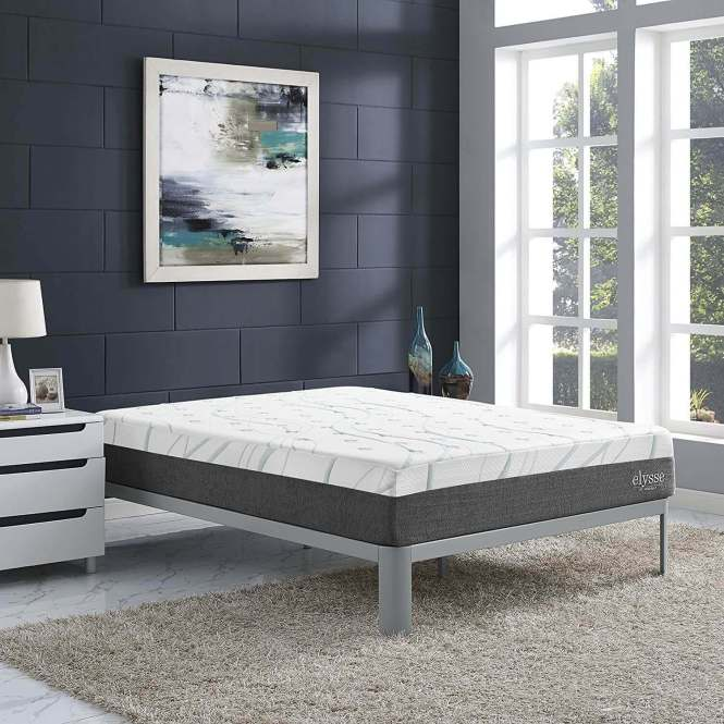 Elysse Mattress From Modway A Hybrid And An Amazing Price