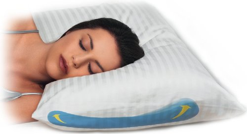 pillow to stop neck pain online