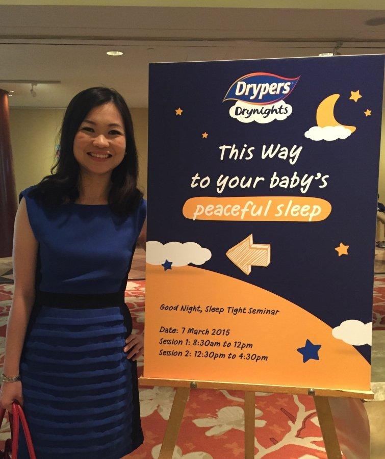 Sg Supernanny Sleep Consultant Singapore