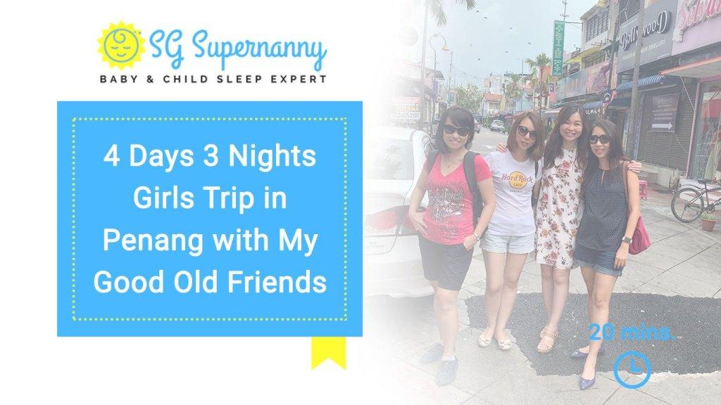 4 Days 3 Nights Penang Web