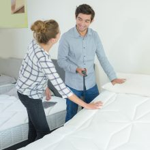 Best Memory Foam Mattresses In 2018