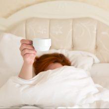 Teas For Sleep