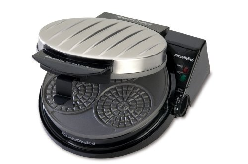 EdgeCraft 835-SE Chef's Choice 835-SE PizzellePro Express Bake Pizzelle Maker