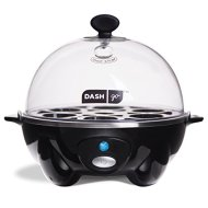 Dash Go Rapid Egg Cooker-BLACK