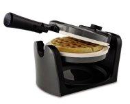 Oster CKSTWFBF10WC-ECO DuraCeramic Flip Waffle Maker