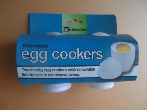 MicroChef Egg Cookers