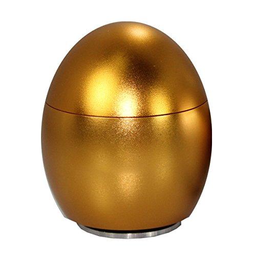 ADIN vibration speaker golden egg