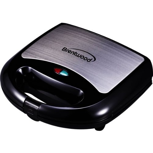 Brentwood Waffle Maker TS-243 Stainless