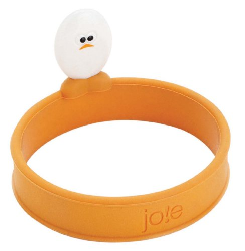Joie Roundy Silicone Egg Ring