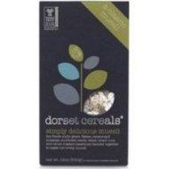 Dorset Cereal Muesli, Super Cranberry, Cherry & Almond, 12 Oz, Pack Of 5