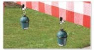 Big Green Egg Table Weights