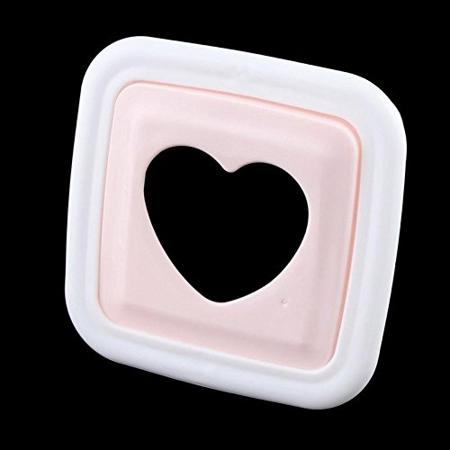 Sandwich Bread Toast Heart Hearted Shape Maker Mold Mould Cutter DIY Tool