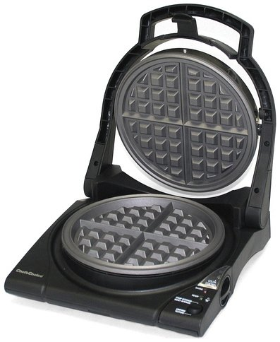 Chef's Choice Belgian Waffle Maker Pro Express – M840B