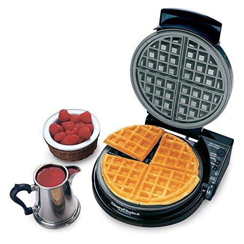 Chef's Choice 830B WafflePro Classic Belgian Waffle Maker