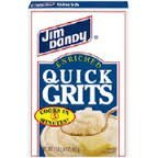 Jim Dandy 16 oz Enriched Quick Grits (Pack of 3)