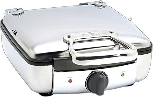All Clad 4 Slice Belgian Waffle Maker 2100046968