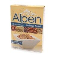 Alpen All Natural Muesli, No Sugar Added14 oz