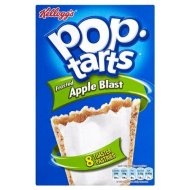 POP Tarts Apple Blast 8 Count Box (3) Uk Import